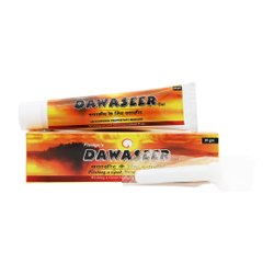 Dawaseer Gel, Packaging Type: Tube, Packaging Size: 12 X 30 gm