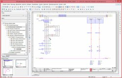 Eplan & Autocad Electrical Drawing Service