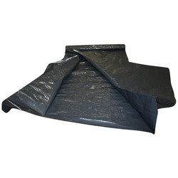 Black LDPE Sheet