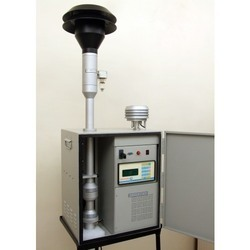Ambient Air Dust Sampler