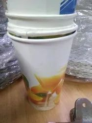 Disposable Cold Drink Glass