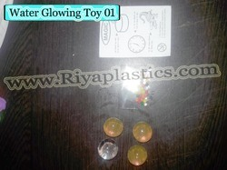 Water Glowing Toy