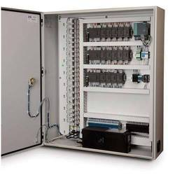 Three Phase Aluminium Alloy And Stainless Steel PLC Control System