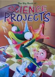 Big Book Of Science Projects