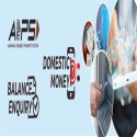 AEPS Domestic Money Transfer Recharge Bill Payment Service