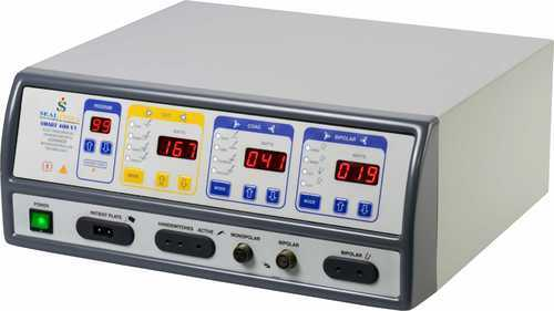 Smart 400 V1 Electrosurgical Unit