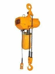 Ferreterro Electric Hoists, Capacity: 0-1 ton, for Industrial