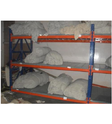 Warehouse Fabric Roll Racks