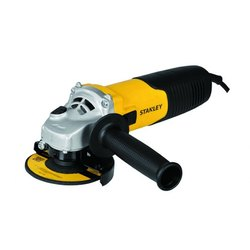 Stanley STGS9125 Angle Grinder 5 inch, 900 W, 11000 RPM