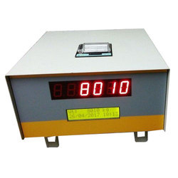 IT Weighing Indicator