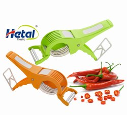 Tow In One Vegetable Cutter