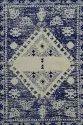 Cotton Dhurrie Designer Handloom Floor Rug