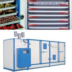 Solar Cabinet Dryer 300