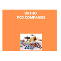 Ortho PCD Companies
