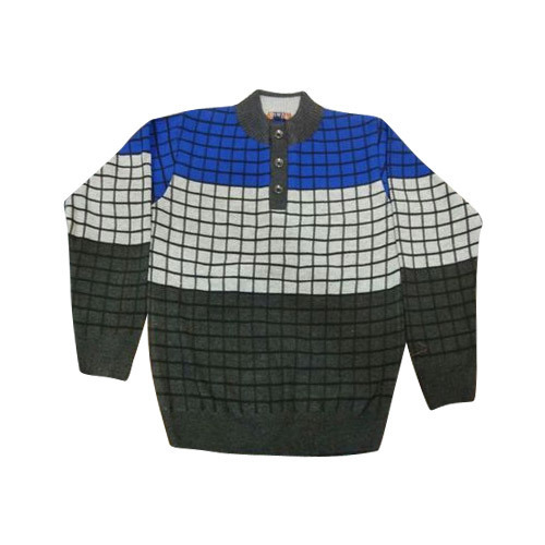 Mens Winter Woolen Sweater Gents Sweater परष क
