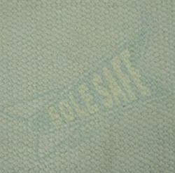Reinforced Cera Fabric with SS Wires