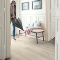 Quickstep Soft Oak Light Laminate Flooring