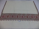 Pashmina Designer Embroidered Shawls