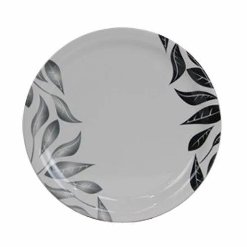 Designer Melamine Plate  sc 1 st  IndiaMART & Designer Melamine Plate at Rs 69 /piece   Jetalpur   Vadodara   ID ...