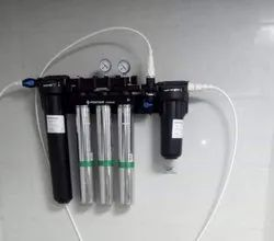 Pentair Everpure Whole House Filtration System