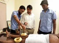 Knee Care Treatment Service