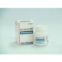 Abacavir Sulphate Tablets