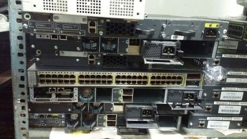 Cisco Catalyst 3750x Switches For Rental