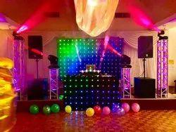 Birthday Party Dj Services