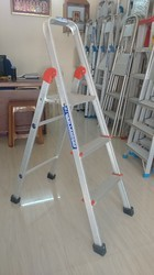 Industrial Folding Ladder