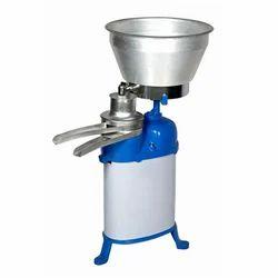 Stainless Steel Cream Separator