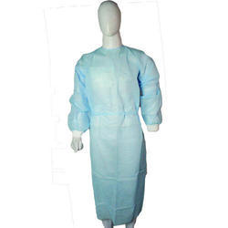 Repellent Gown