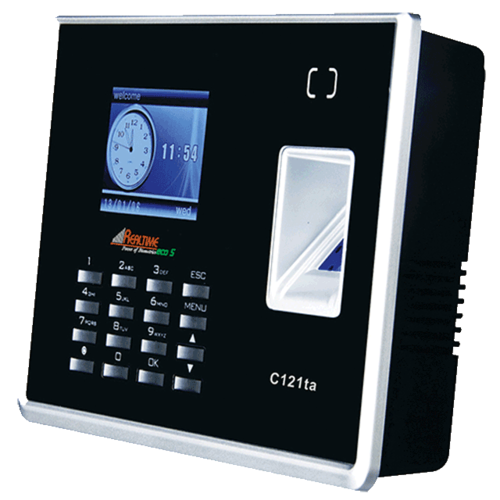 Biometric or Attendance Management System