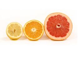 Citrus Bioflavonoids