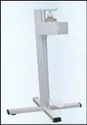 Foot Operated Sanitizer Spray Stand