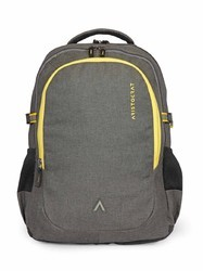 Aristocrat Grid Laptop Backpack