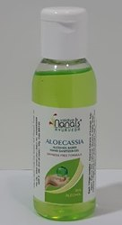Aloecassia Hand Sanitizer Gel