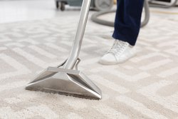 Office Carpet Cleaning Service