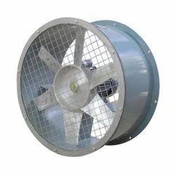 Industrial FRP Fans