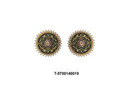Designer Earring Tops
