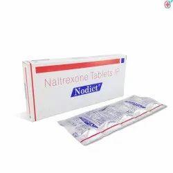 Nodict 50mg Tablet
