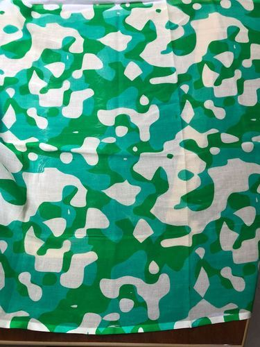 Mix Printed 100% Cotton Voile Fabric, GSM: 50-100 GSM 2 x 2