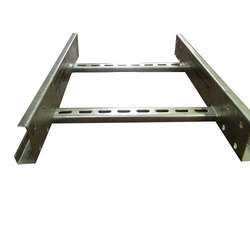 Bolted Ladder Cable Tray