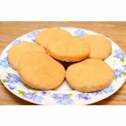 Round Threptin Protein Biscuits, Packaging Type: Loose, Packaging Size: 1kg