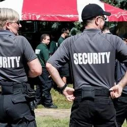 Personal Unarmed Infrastructural Security Service