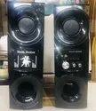 Multimedia Tower Speaker