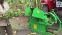 Banana Tree Shredder & Sugar Cane Shredder