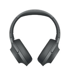 Sony WH-H900N Wireless Headphones With Touch Sensor - Black