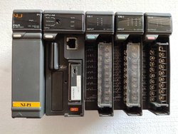 Fuji PLC Module NJCPU-A8 NJX16-1