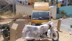Pan India Bike Transportation Services
