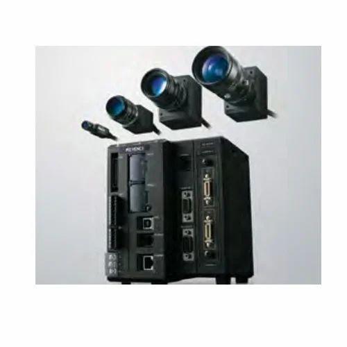 Keyence CV-X450A Intuitive CV-X Series Vision System